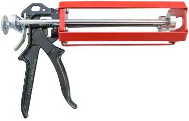 Pistol RezTred