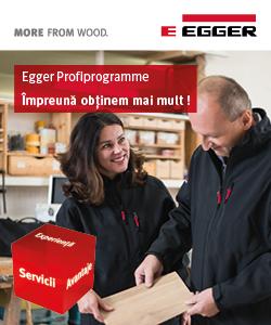 PROFIPROGRAMME Egger