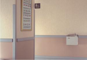 Sisteme pentru protectia peretilor