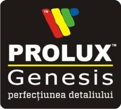 Banner PROLUX-GENESIS pentru produsele de amenajare interioara