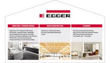 Logo egger